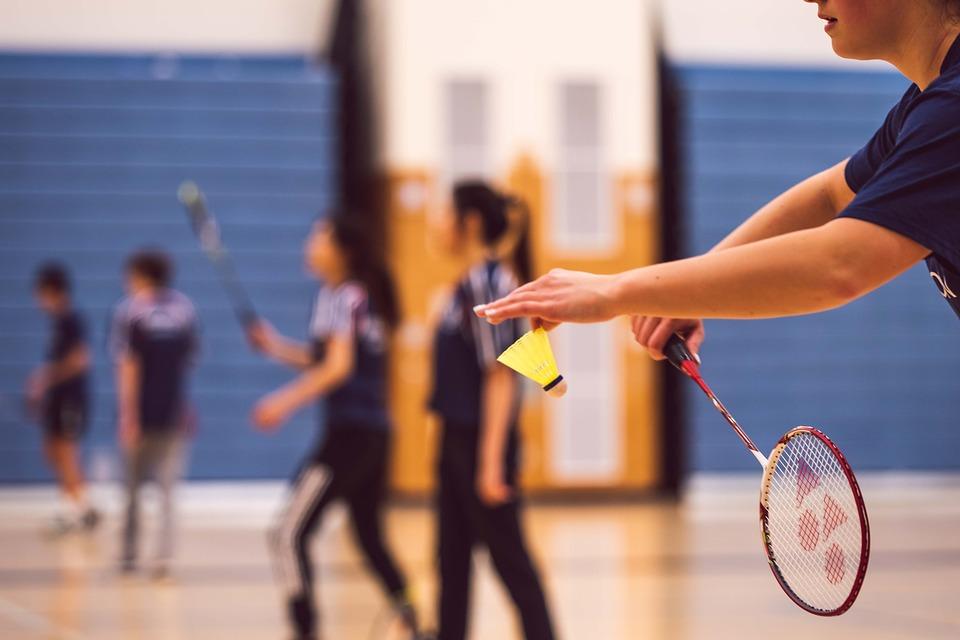 club badminton à marseille